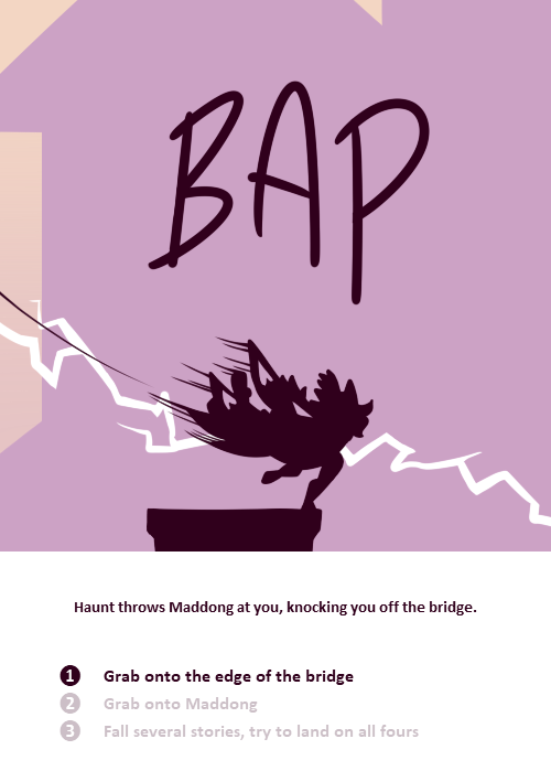 Bridge - Haunt & Maddong