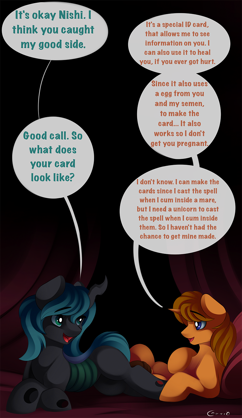 An Unexpected House Guest Page 34