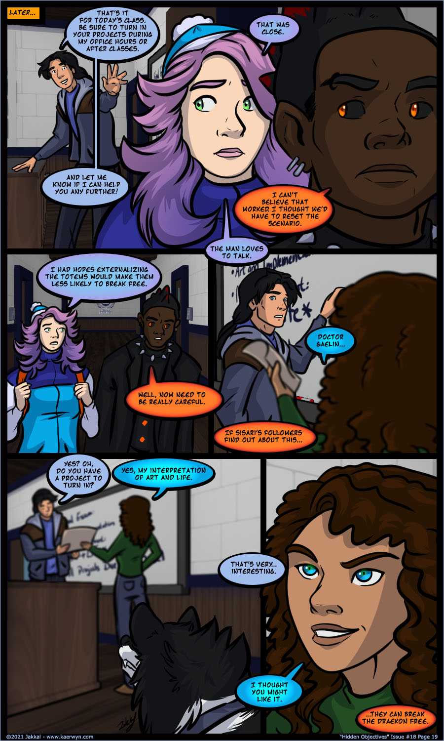 Issue 18 Page 19