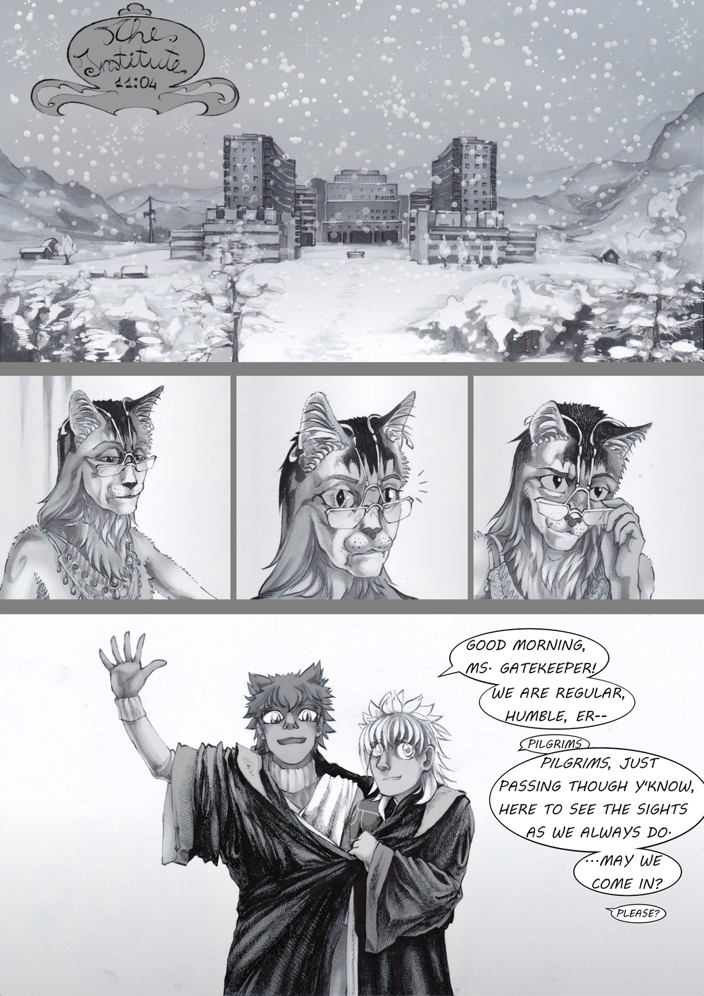 NEVERMORE page 36