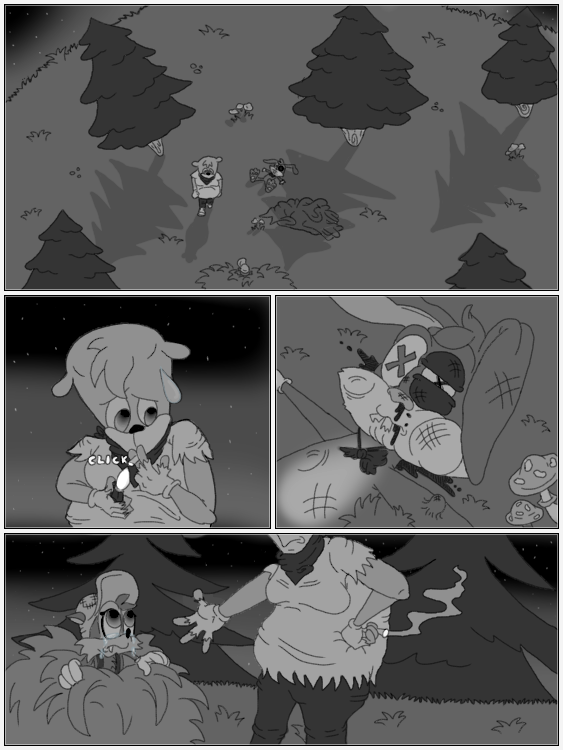 Gone Fishing...page24