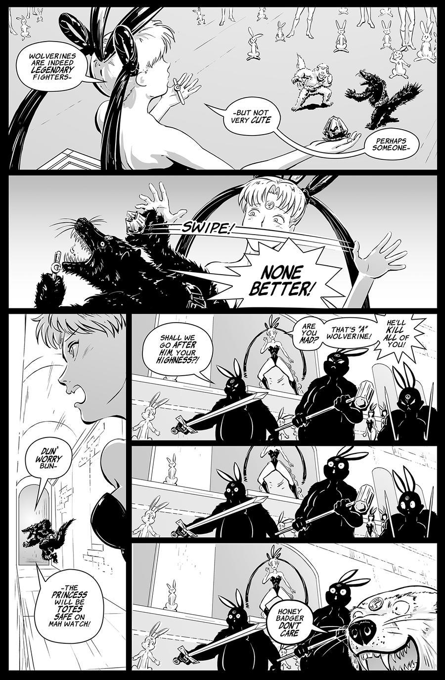Moon Weapon Seaman X pg 2