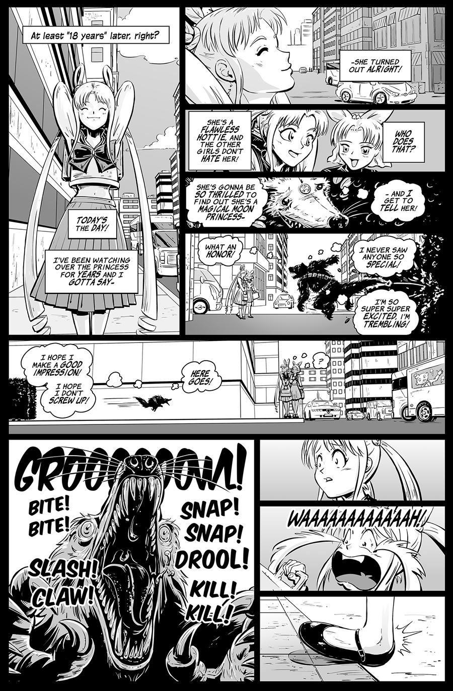 Moon Weapon Seaman X pg 3