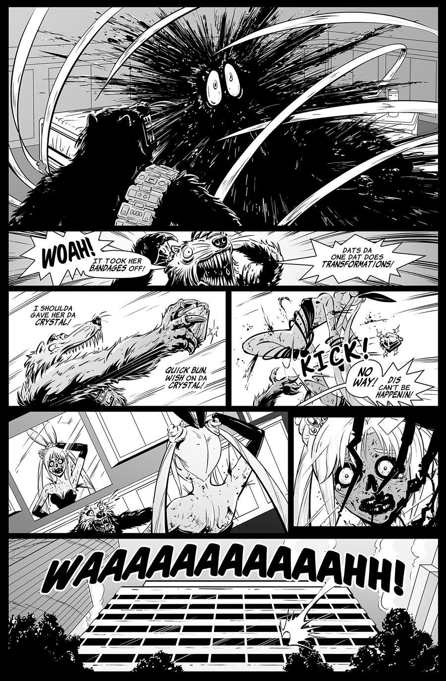 Moon Weapon Seaman X pg 7