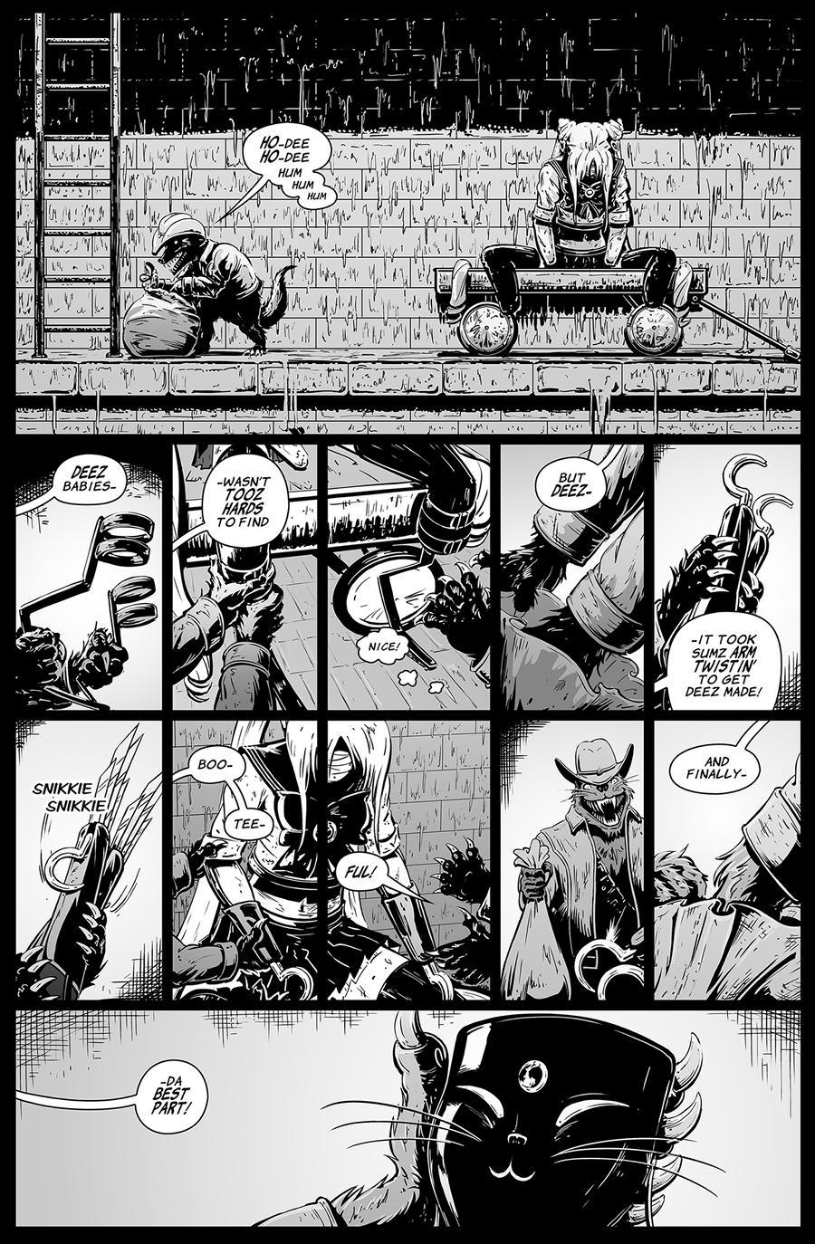 Moon Weapon Seaman X pg 10