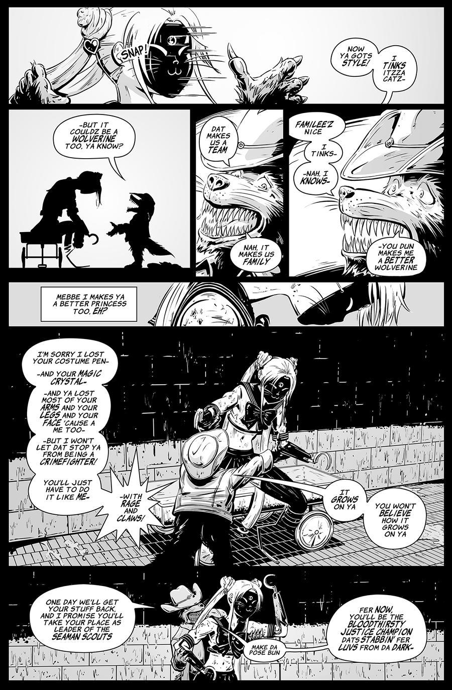 Moon Weapon Seaman X pg 11