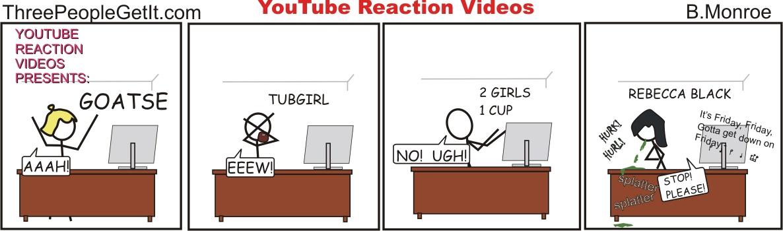 Reaction Videos