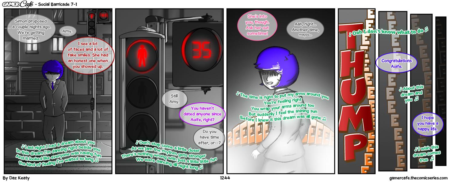 Social Barricade 7-1