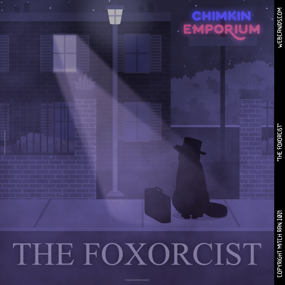 The Foxorcist