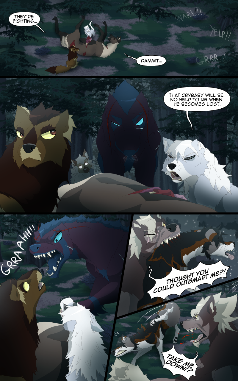 To Catch a Star Page 126