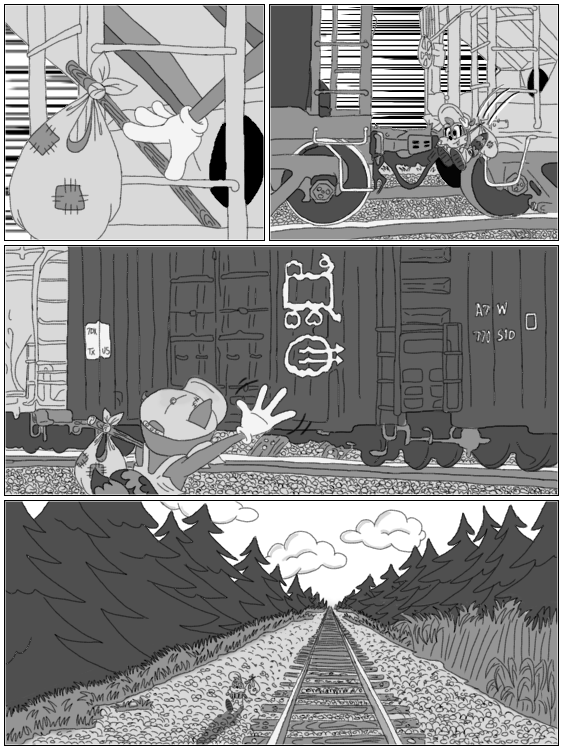The Weary Traveler...Page02