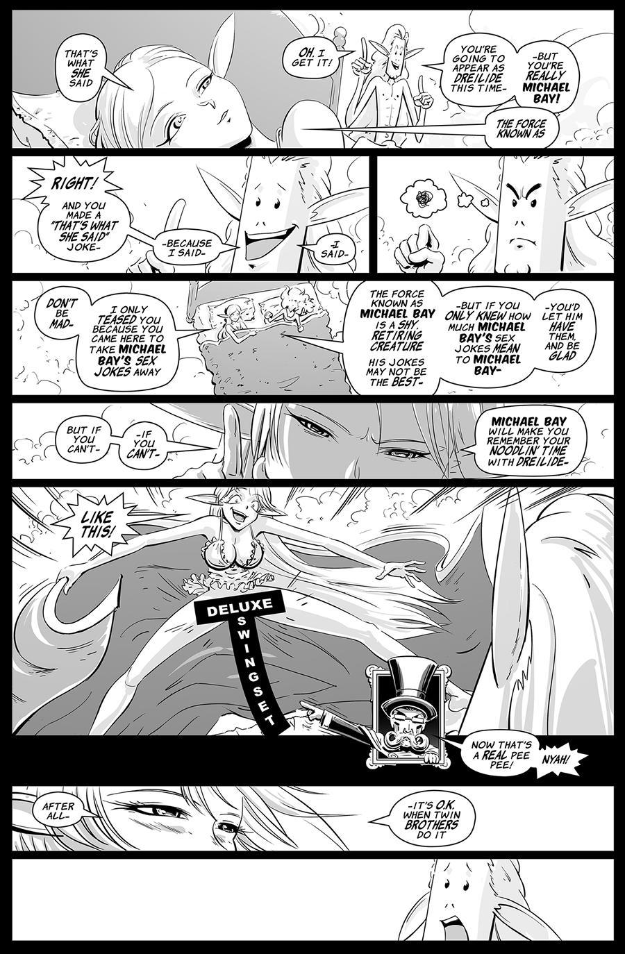 Battlescarred Dragatica 20
