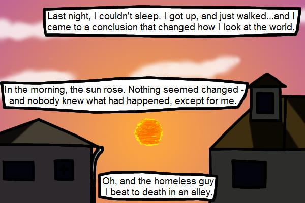 Overnight Insight
