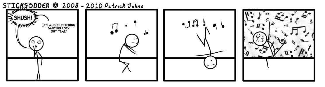 Musical Interlude