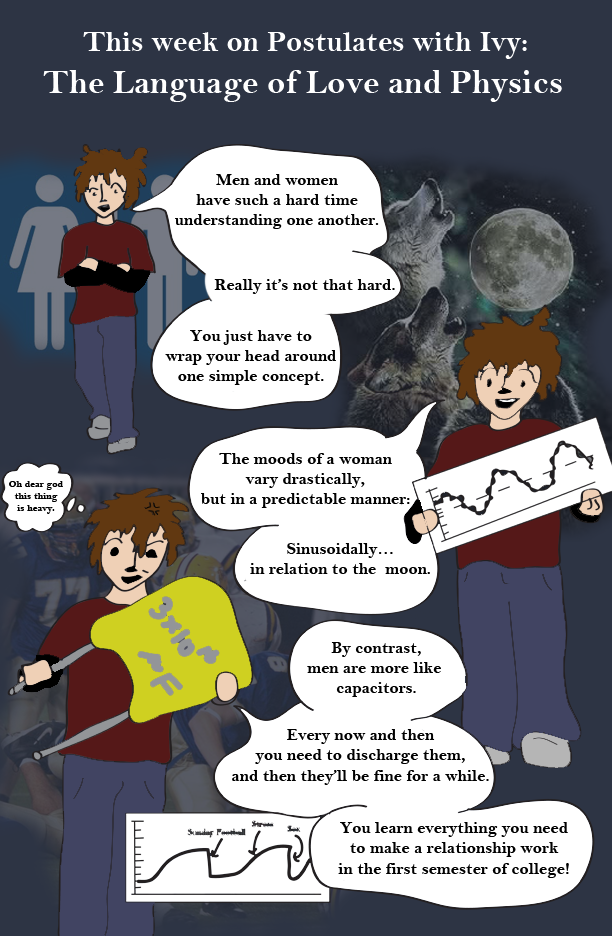 The Fourth Comic
