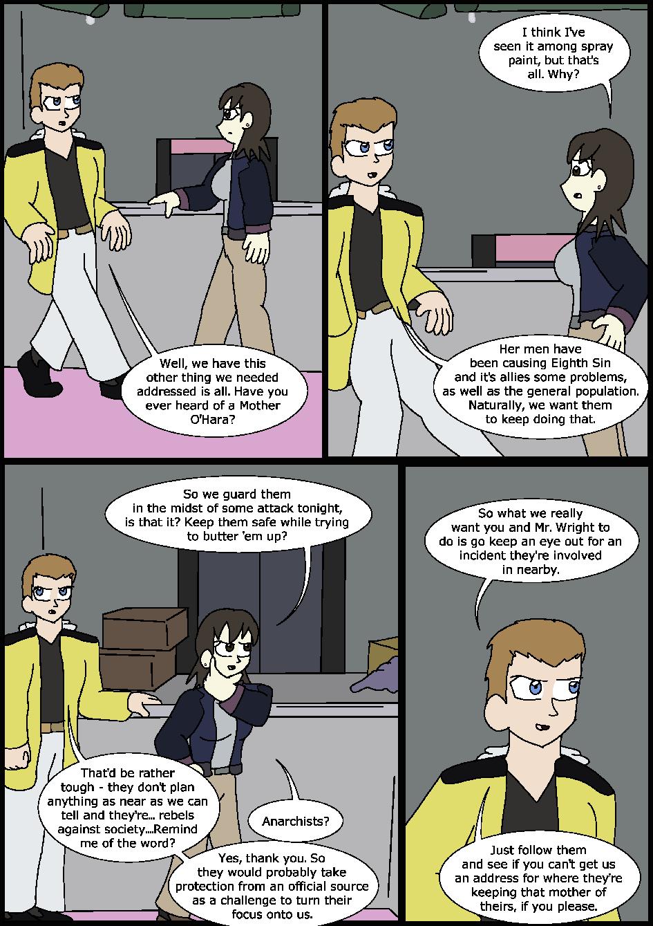 Raynefall, Page 15
