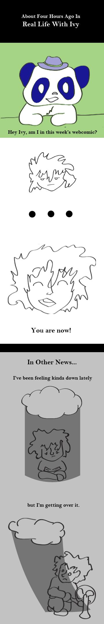 The Sixth Comic