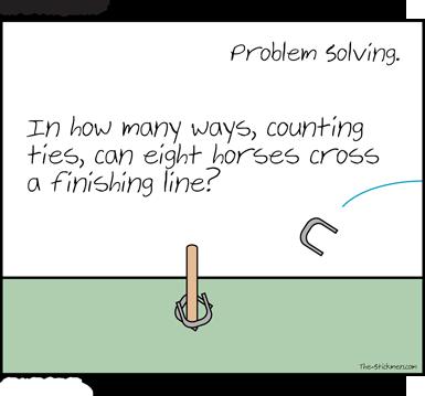 On a tangent - Problem 8