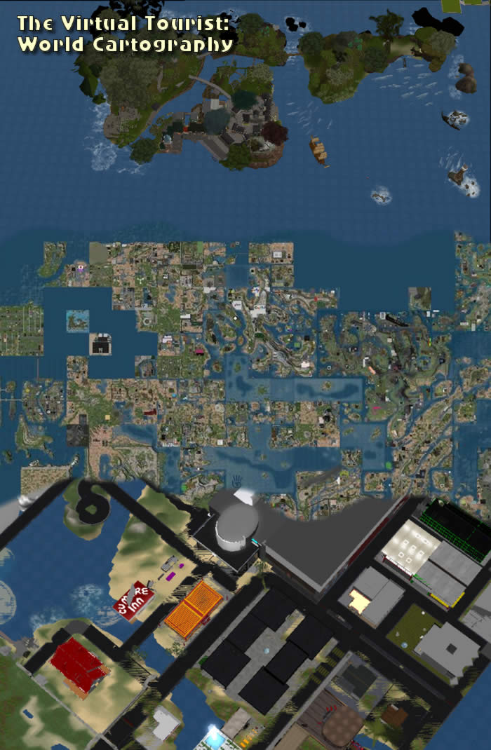 World Cartography
