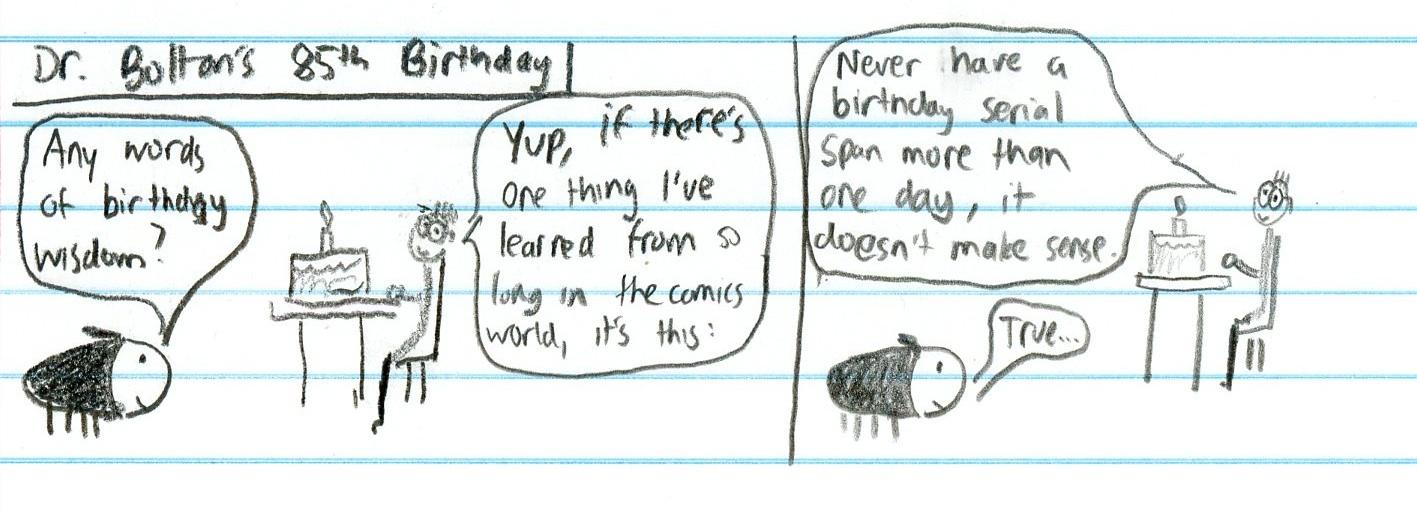 Birthday, Continued