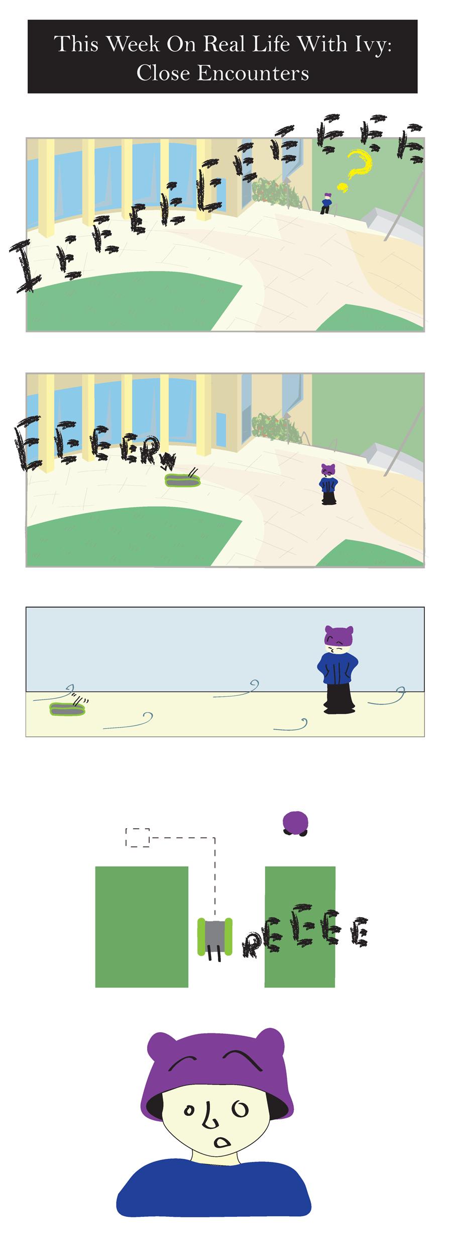 The Eleventh Comic