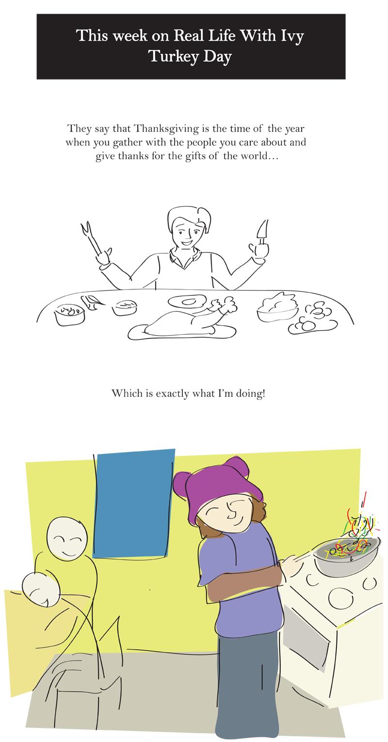 The Seventeenth Comic