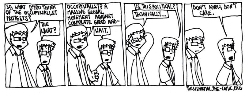 Occupy Sixth Form