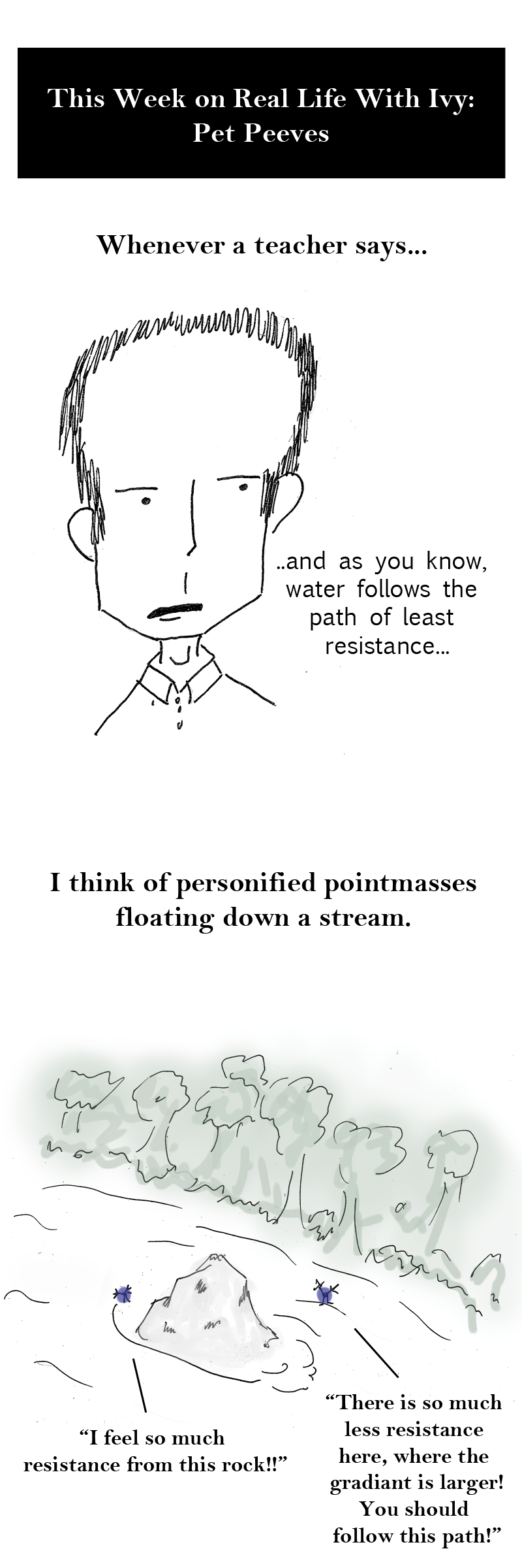 The Twenty-Seventh Comic