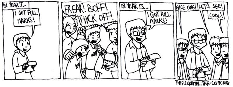 Social Feedback