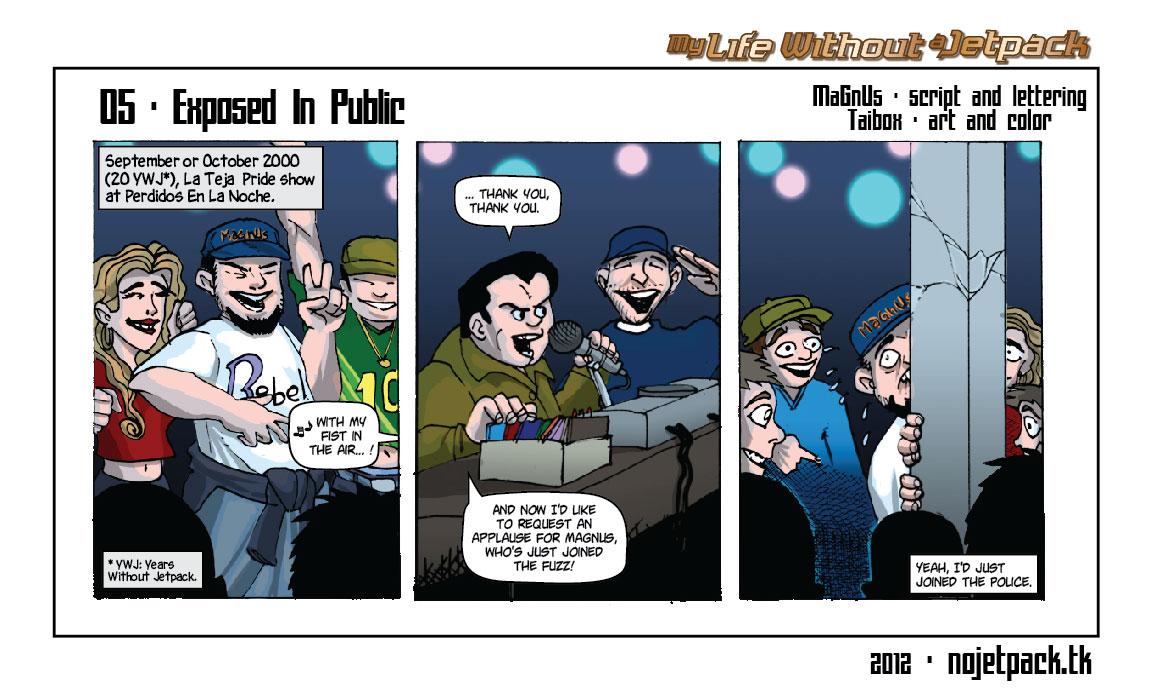 05-Exposed In Public