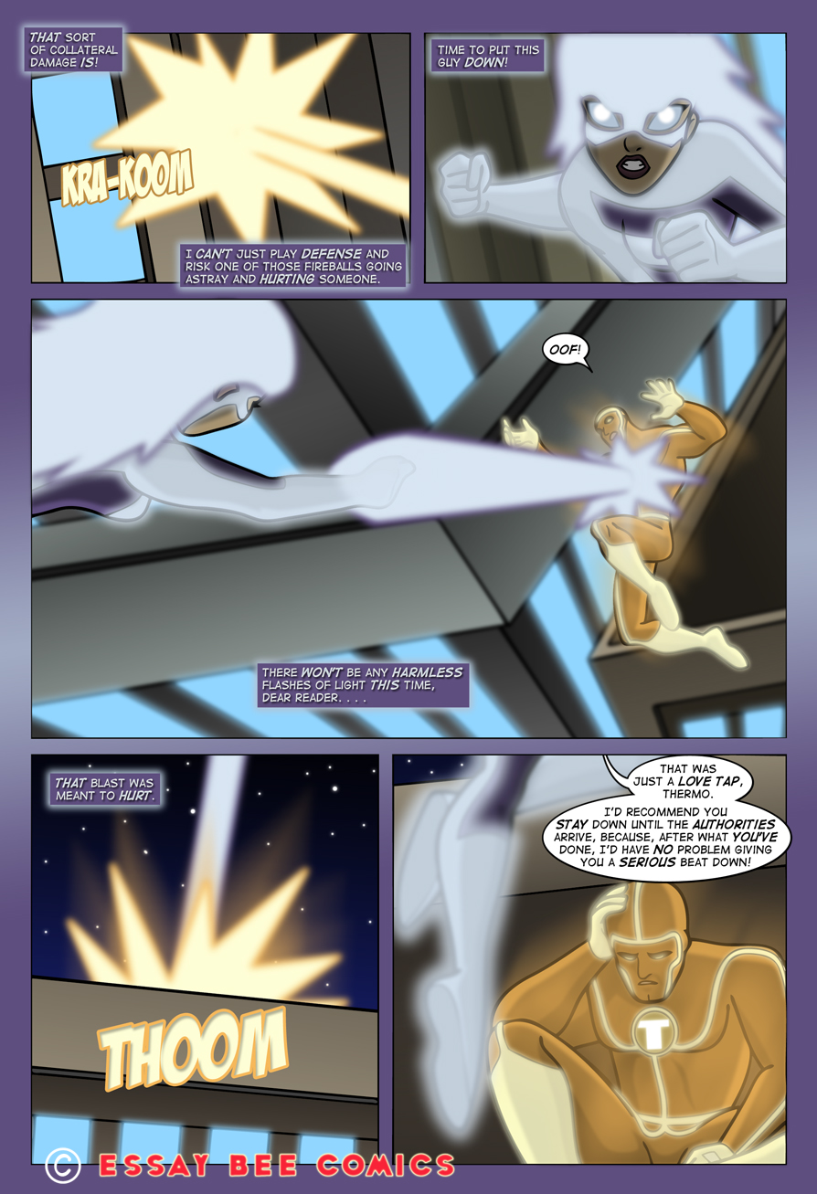 Fusion #4 Page 4