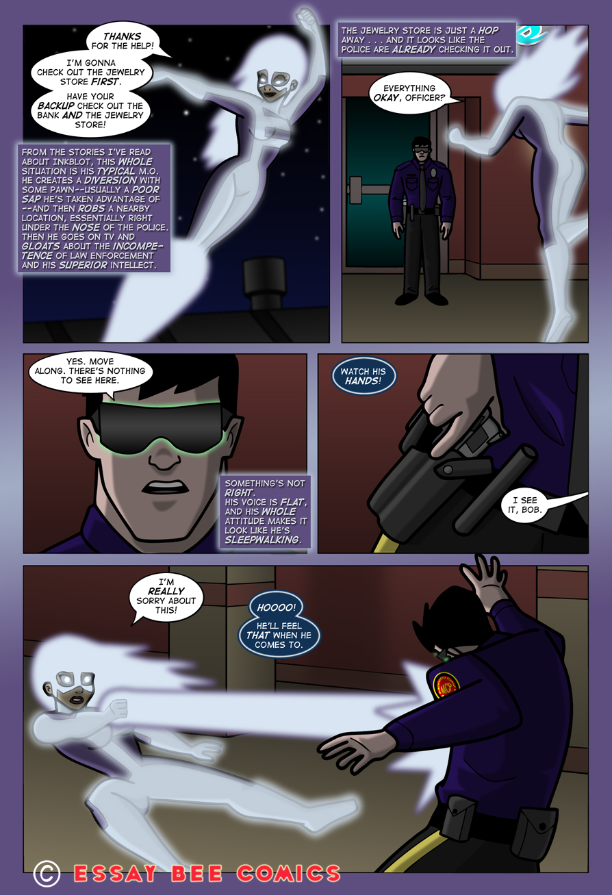 Fusion #4 Page 16