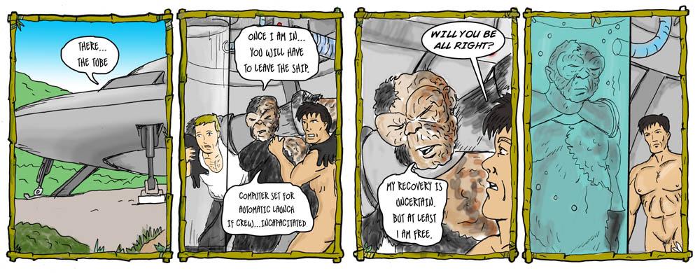 Ruthless Ro-Man #34