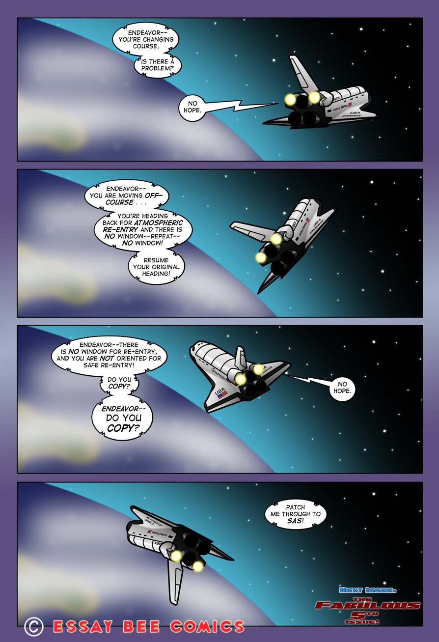 Fusion #4 Page 48