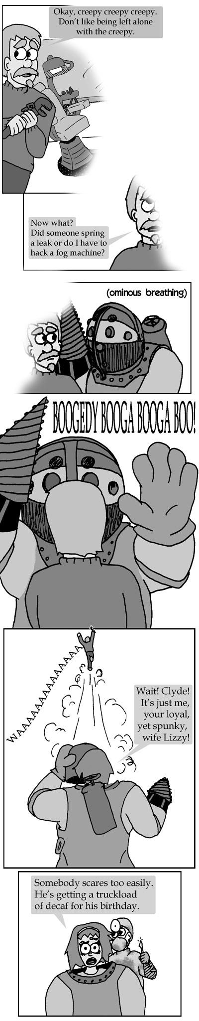 Bioshock - More Atmosphere, Mr. Taggart?