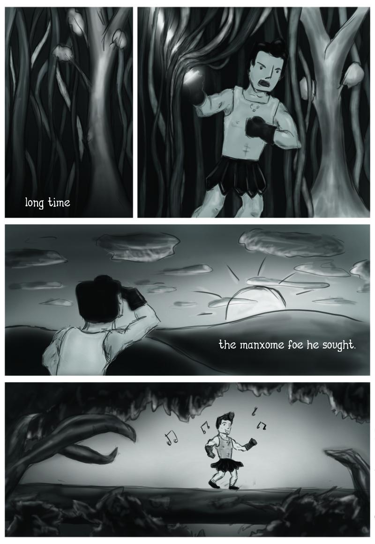 Jabberwocky - page 6