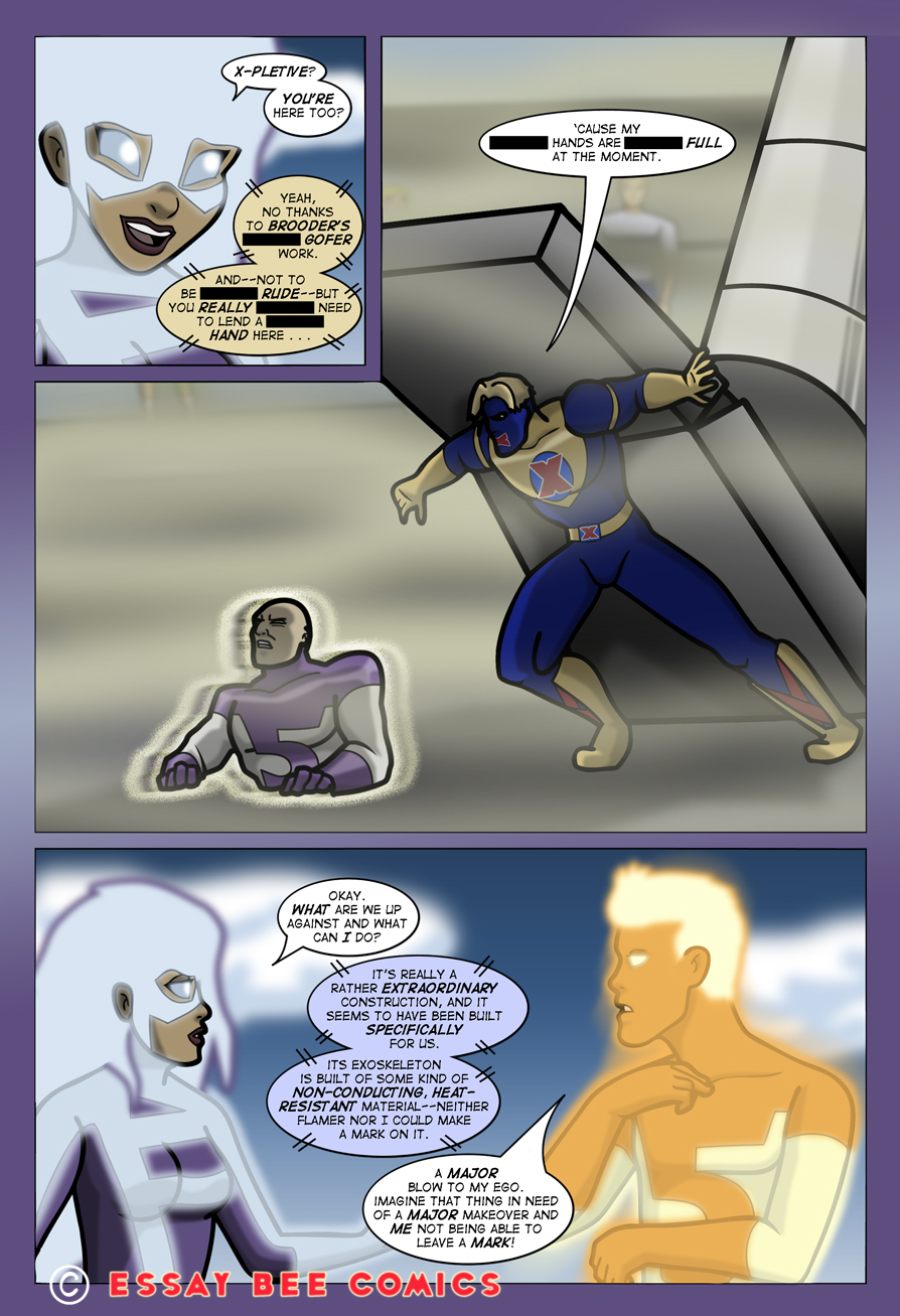 Fusion #5 Page 10