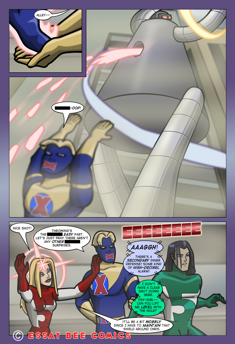 Fusion #5 Page 14