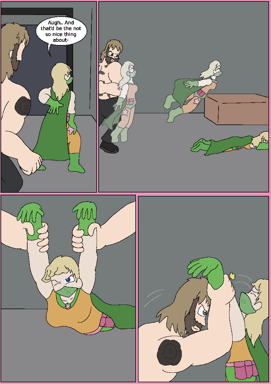 The Power Tower, Page 30