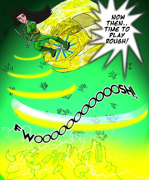 Lightning Who pg 8