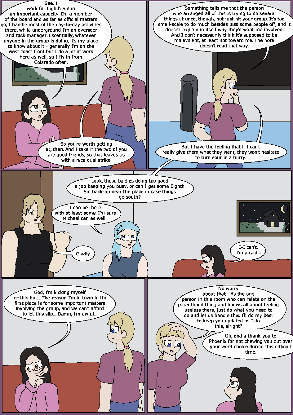The Power Tower, Page 5