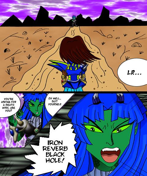 Lightning Who pg 25