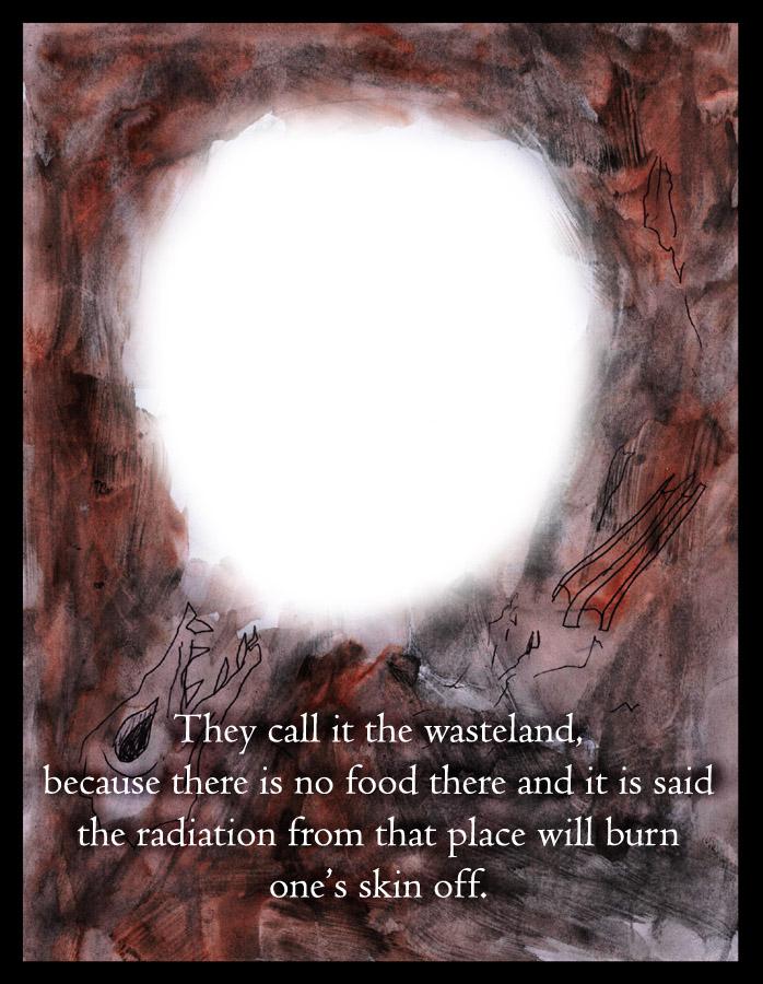 028 The Wasteland