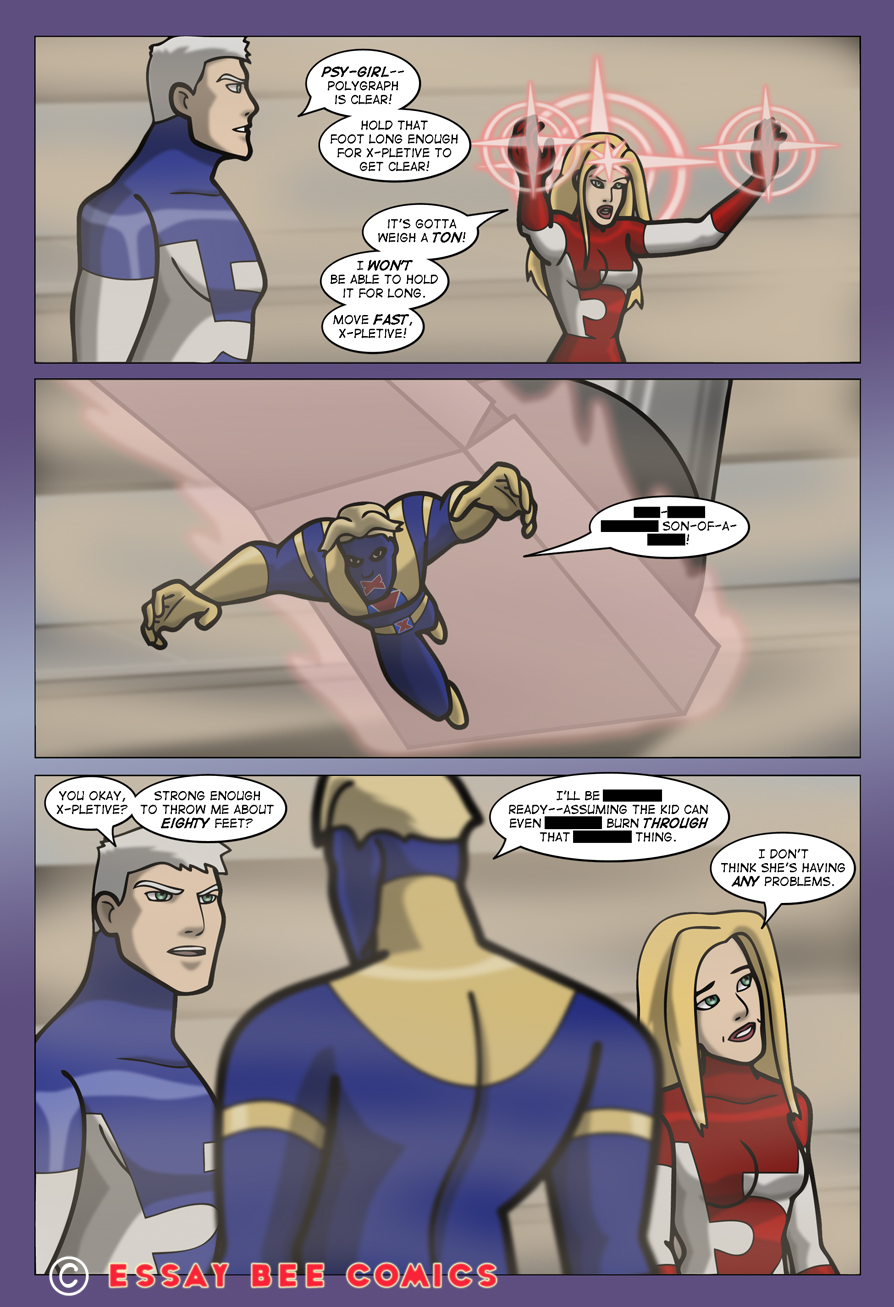 Fusion #5 Page 12