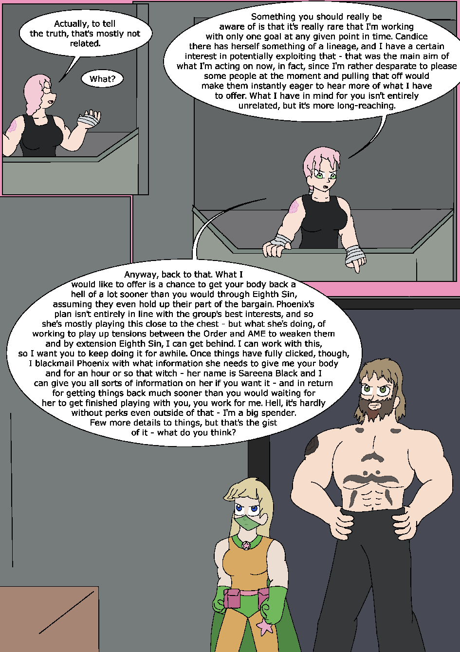The Power Tower, Page 25