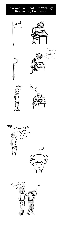 The Seventy-Fourth Comic