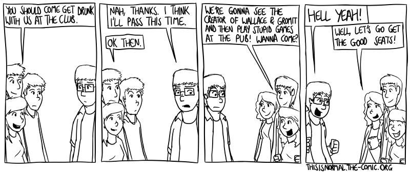 Social Options