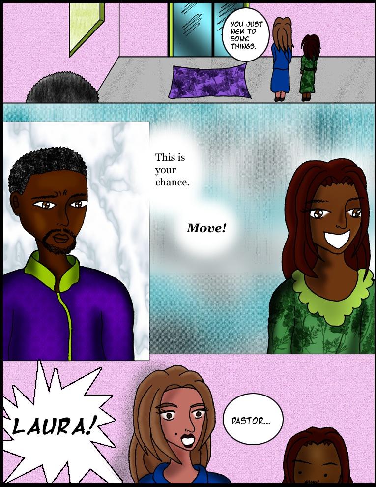 Overcomer-pg 13