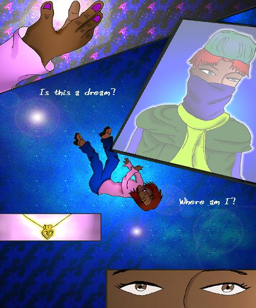 Dreams pg 2