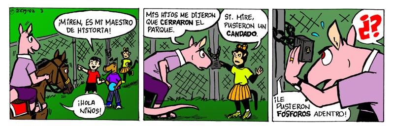 Aventura en el parque - 3